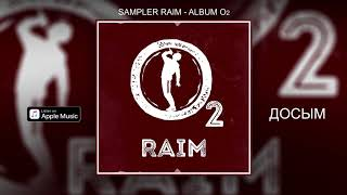 RaiM - Album O2 (sampler)