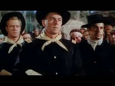 Cavalry Charge (1951) or The Last Outpost (1951) - Ronald Reagan, Rhonda Fleming, Bruce Be - BC Pro