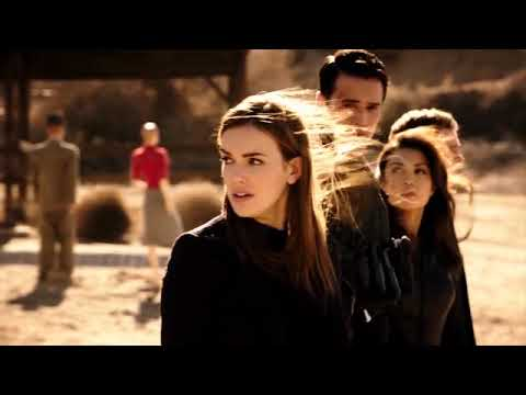 Agents Of Shield Season 1 Trailer