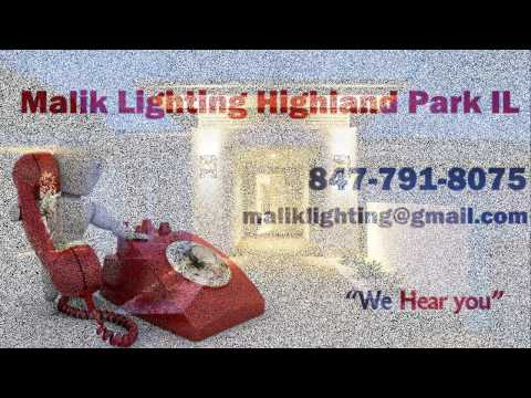 Looking for best Lighting services in Highland Park IL