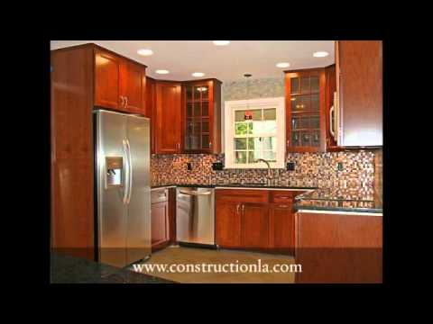 Kitchen Remodeling and Repair in Allen