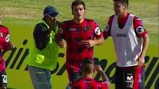 ► MELGAR VS ALIANZA LIMA GOL DE BERNARDO CUESTA Torneo Clausura 2014 | 30/11/14