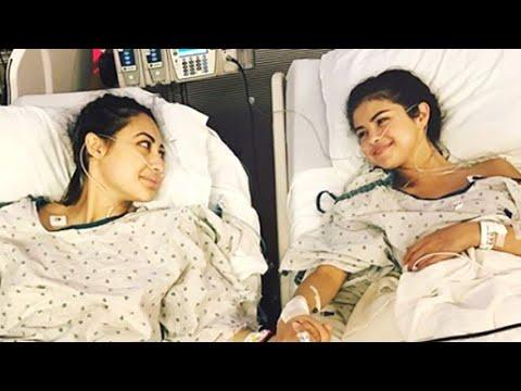 Selena Gomez, malata di Lupus, riceve il trapianto di rene. La donatrice è la sua migliore amica