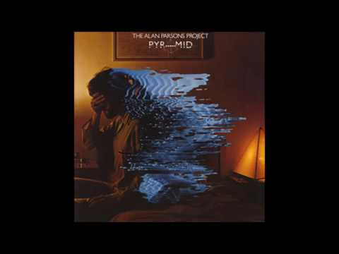 The Alan Parsons Project- Pyramid (full album)