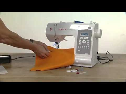 Singer 40 Sewing Machine YouTube Best Singer Sewing Machine Confidence