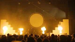 The Pink Floyd Sound   In The Flesh?  (LIVE)