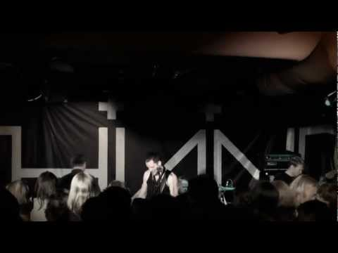 Shining (NO) - Exit Sun    live @ Paradox Tilburg / Incubated    01-03-2012