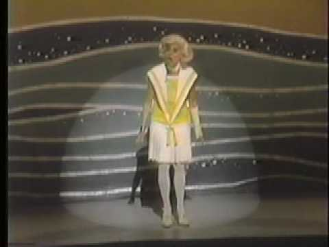 Little Girl from Little Rock - Carol Channing