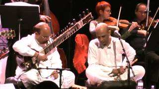 Part9 London Sachal Jazz Ensemble Music from Pakistan