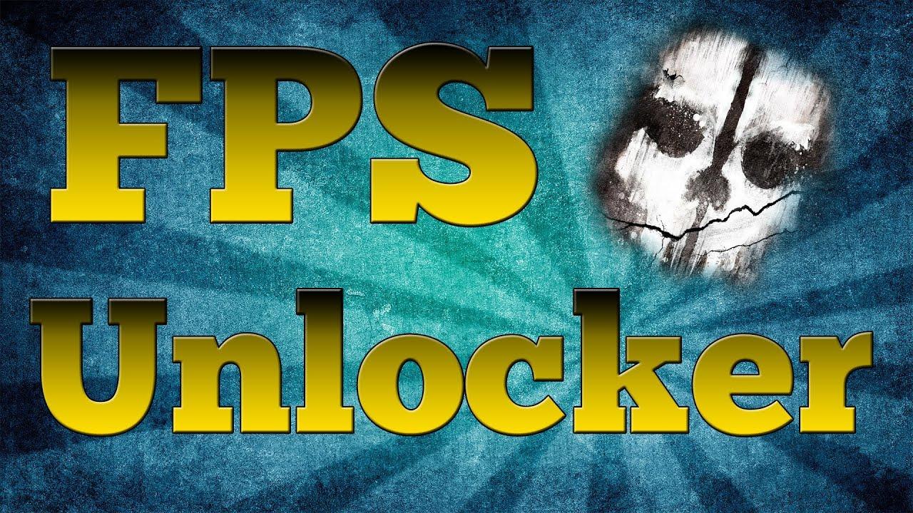 Скачать fps unlock