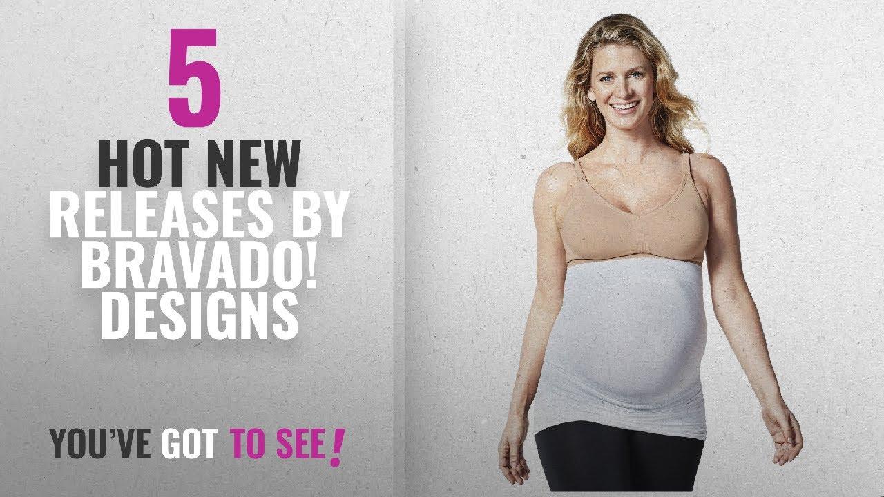 4ca6c77be0 Hot New Bravado! Designs Women Clothing  2018   Bravado Designs Belly and  Back Multi-Zone Pregnancy