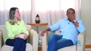 Entrevista de Negócios: Karla Nery entrevista Geraldo Rufino 18.02.17