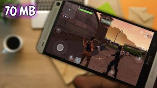 [70 mb] How to download real Fortnite in android || Ultra Highly Compressed