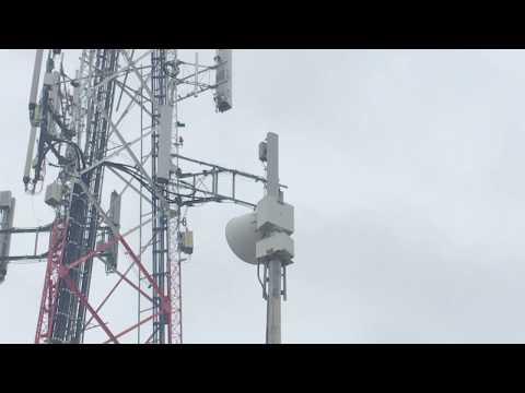 Federal Signal 2001 SRN in Bellevue, NE