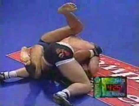 Matt Hughes vs Jorge Pereira