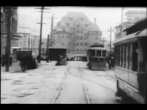 Vancouver 1907