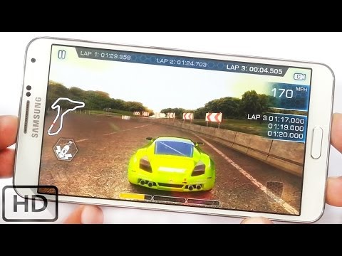 Ridge Racer Slipstream Gameplay Android & IOS Unlimited Money HD
