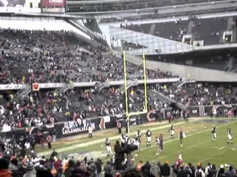 NFC Championship Game 2007