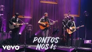 Baixar Os Quatro e Meia - Pontos nos Is (Ao Vivo) ft. Miguel Araújo