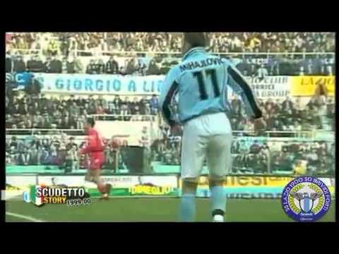 SS Lazio Scudetto Story 1999-2000
