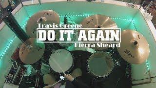 Do It Again feat. Travis Greene & Kierra Sheard (Drum Cover) - Elevation Collective