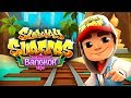 SUBWAY SURFERS Bangkok - Jake - Journey In Thailand - Subway Surfers World Tour 2019