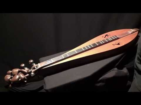 """THE ROYAL DREAM"" on Dulcimer"