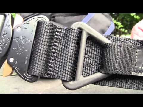 Viking Tactics- Cobra Belt