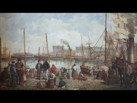 Trinity House and Leith - 200 years of Maritime History (trailer)