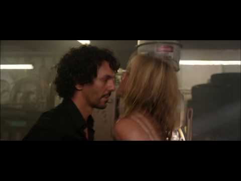 Jennifer Aniston - Dance Scene (We're the Millers-2013) HD
