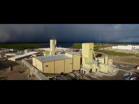 Cameco Corporation – Uranium Production And Opportunities In Northern Saskatchewan