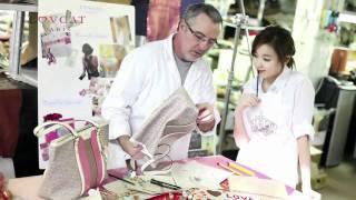 2011 S/S LOVCAT AD with Han Hyo Joo Thumbnail