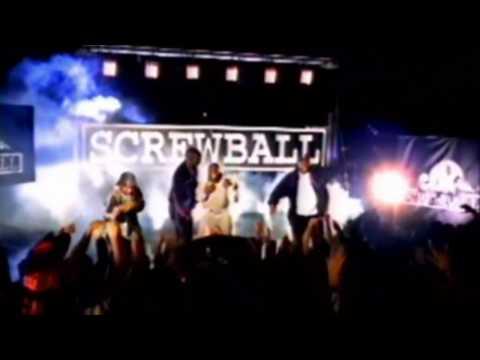 Screwball - H-O-S-T-Y-L-E