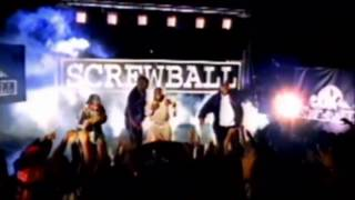 Watch Screwball Hostyle video