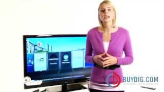 BuyDig LG 3D TV 55LX6500 47 & 55 & LX9500