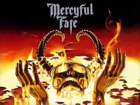Mercyful Fate- 9 (FULL ALBUM) 1999