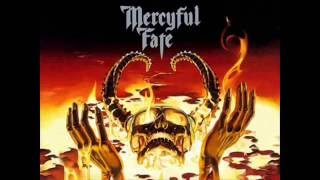 Mercyful Fate- 9 (FULL ALBUM) 1999