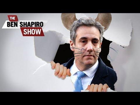 Down The Rat Hole | The Ben Shapiro Show Ep. 681
