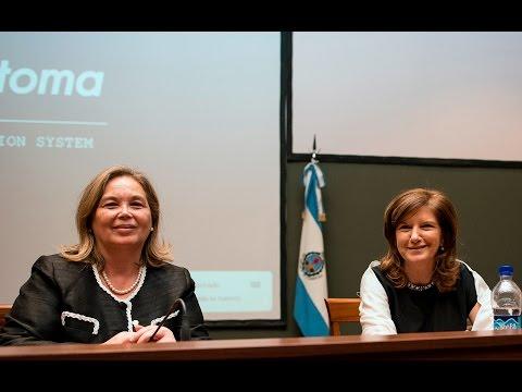 Clausura del XXIII Encuentro Nacional de Mujeres Jueces de Argentina
