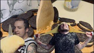 Weird Mac And Cheese