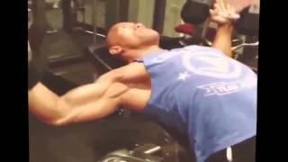 Watch  - Программа Упражнений Для Набора Мышечной Массы