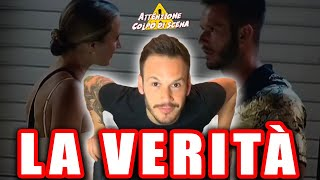 *TUTTA LA VERITÀ* dopo Ex On The Beach Italia 2