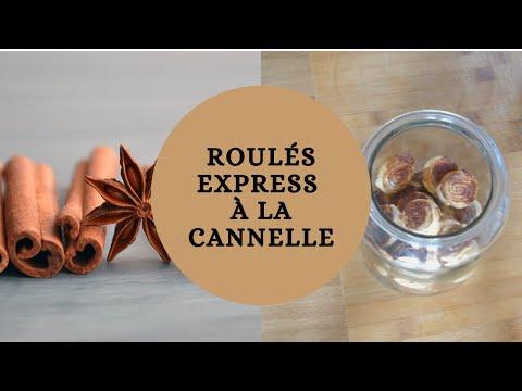 recette-:-roulés-express-à-la-cannelle