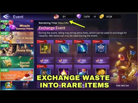 new-event-exchange-waste-items-into-rare-items-|-mobile-legends-adventure