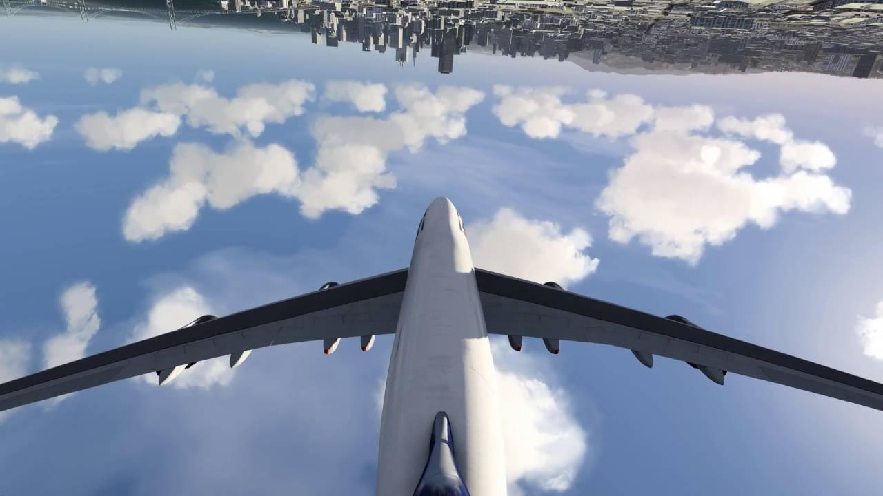 Image result for flying upside down