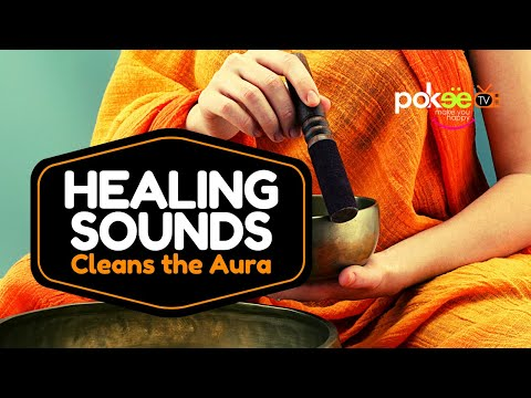 Healing Sounds | Root Chakra Meditation | Power Thoughts Meditation | Boost Your Aura | Pokee Tv from YouTube · Duration:  1 hour 17 seconds