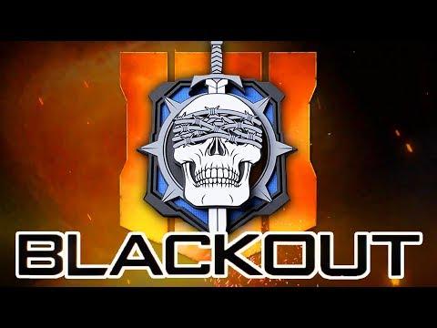 BLACK OPS 4 BLACKOUT BETA RELEASE DATE TRAILER! (Black Ops 4 Battle Royale)