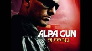 Alpa Gun feat. B-Tight & Sido - Zerbrochenes Glas