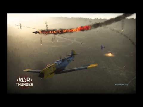 War Thunder Soundtrack: Battle Music 16