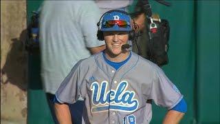 UCLA baseball's Kort Peterson Talks Bounce-back Win Over Stanford